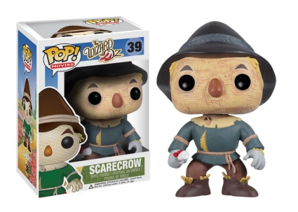 Funko Pop The Wizard of Oz Vinyl Figures 27
