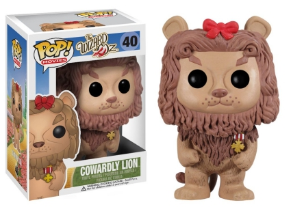 Funko Pop The Wizard of Oz Vinyl Figures 28