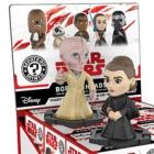2017 Funko Star Wars Last Jedi Mystery Minis