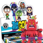 2017 Funko Teen Titans Go Mystery Minis