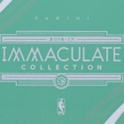 2016-17 Panini Immaculate Collection Basketball Cards