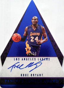 2016-17 Panini Preferred Basketball Cards 23