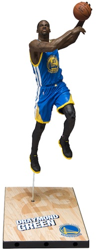 2017-18 McFarlane NBA 31 Sports Picks Basketball Figures 25
