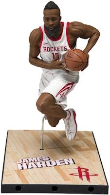 2017-18 McFarlane NBA 31