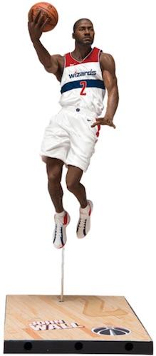2017-18 McFarlane NBA 31 Sports Picks Basketball Figures 27
