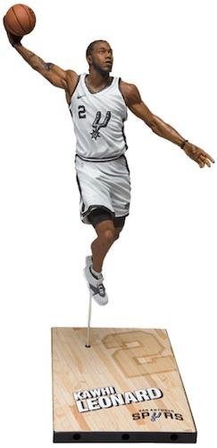 2017-18 McFarlane NBA 31 Sports Picks Basketball Figures 28