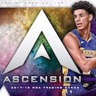 2017-18 Panini Ascension