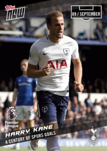 2017-18 Topps Now Premier League Soccer Cards 5