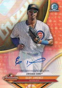 2017 Bowman Chrome Baseball Cards 31