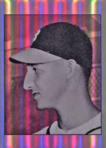 2017 Bowman Chrome Baseball Cards 36