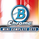 2017 Bowman Chrome Mini Baseball Cards