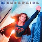 2018 Cryptozoic Supergirl Season 1 Trading Cards