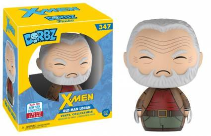 2017 Funko New York Comic Con Exclusives Guide 78