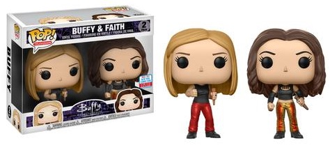 2017 Funko New York Comic Con Exclusives Guide 21