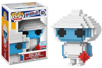 Ultimate Funko Pop 8-Bit Vinyl Figures Guide 6
