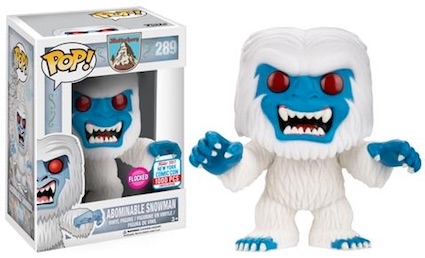2017 Funko New York Comic Con Exclusives List Gallery