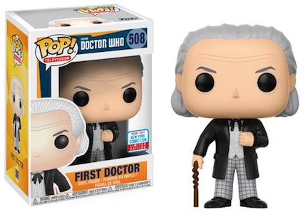 Ultimate Funko Pop Doctor Who Vinyl Figures Gallery and Guide 50