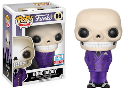 2017 Funko New York Comic Con Exclusives Guide 32