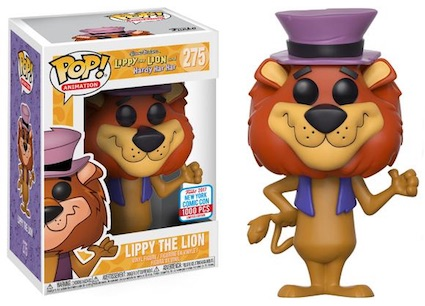 Ultimate Funko Pop Hanna Barbera Figures Checklist and Gallery 68