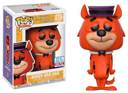Ultimate Funko Pop Hanna Barbera Figures Checklist and Gallery 69