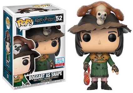 Ultimate Funko Pop Harry Potter Vinyl Figures Guide 51