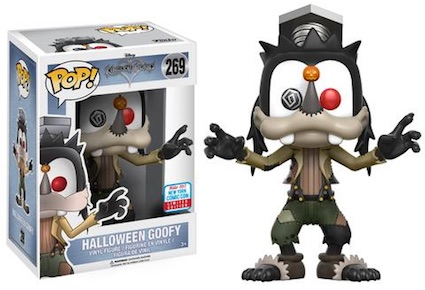 2017 Funko New York Comic Con Exclusives Guide 42