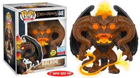 Ultimate Funko Pop Lord of the Rings Figures Guide 11