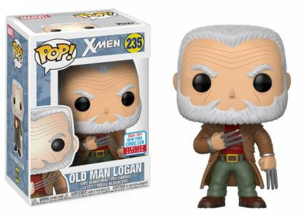 Ultimate Funko Pop Wolverine Figures Checklist and Gallery 12