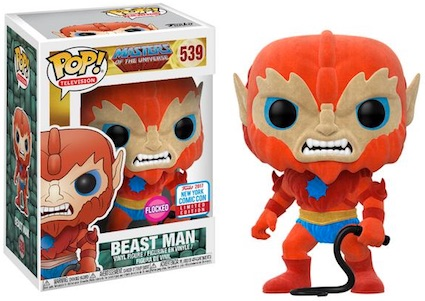 2017 Funko New York Comic Con Exclusives Guide 47