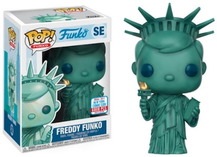 2017 Funko New York Comic Con Exclusives Guide 33