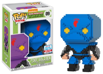Ultimate Funko Pop 8-Bit Vinyl Figures Guide 16