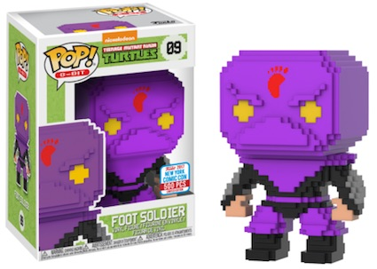 Ultimate Funko Pop 8-Bit Vinyl Figures Guide 17