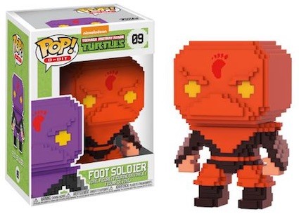 Ultimate Funko Pop 8-Bit Vinyl Figures Guide 18