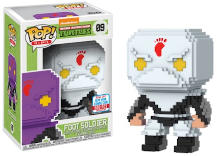 Ultimate Funko Pop 8-Bit Vinyl Figures Guide 19