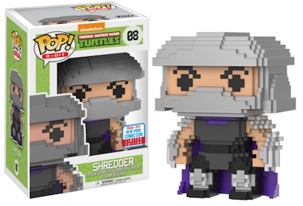 Ultimate Funko Pop 8-Bit Vinyl Figures Guide 15