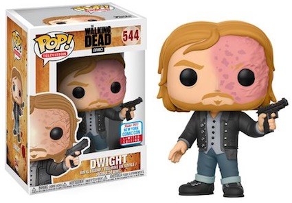 Ultimate Funko Pop Walking Dead Figures Checklist and Gallery 71