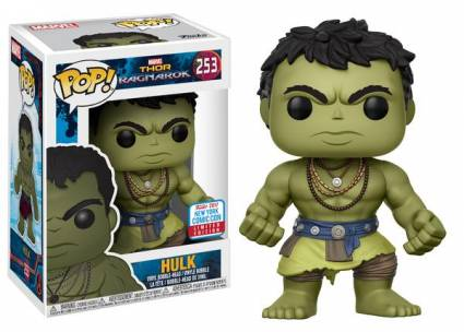 Ultimate Funko Pop Hulk Figures Checklist and Gallery 17