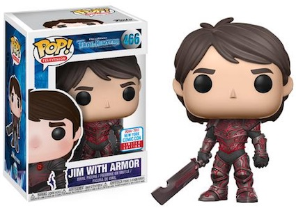 2017 Funko New York Comic Con Exclusives Guide 73