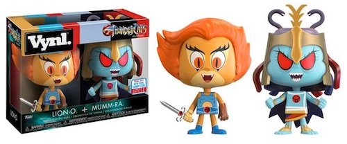 2017 Funko New York Comic Con Exclusives Guide 89