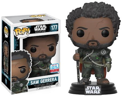 Ultimate Funko Pop Star Wars Figures Checklist and Gallery 219
