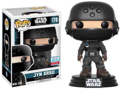 Ultimate Funko Pop Star Wars Figures Checklist and Gallery 220