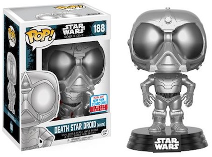 Ultimate Funko Pop Star Wars Figures Checklist and Gallery 230