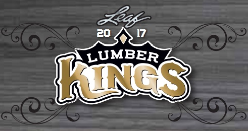 2017 Leaf Lumber Kings Hockey Cards 1