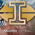 2017 Panini Illusions Football Cards