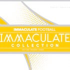 2017 Panini Immaculate Collection Football Cards