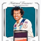 2017 Panini National Treasures Racing NASCAR Cards
