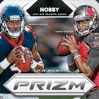 2017 Panini Prizm Football Cards
