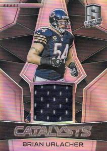 2017 Panini Spectra Football Cards 23