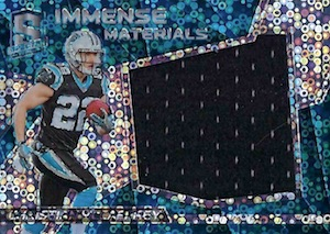 2017 Panini Spectra Football Cards 29
