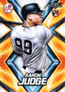 Aaron Judge Rookie Cards Checklist and Key Prospects 46